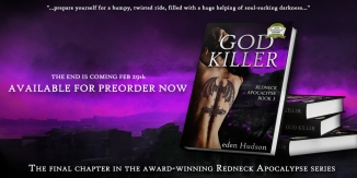God Killer Ad