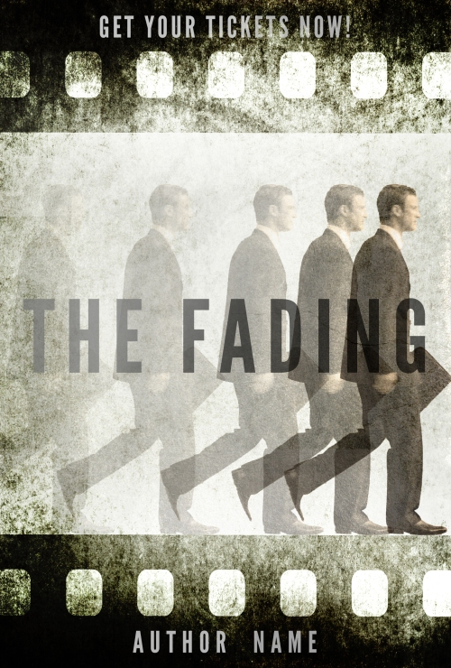 $60 - The Fading