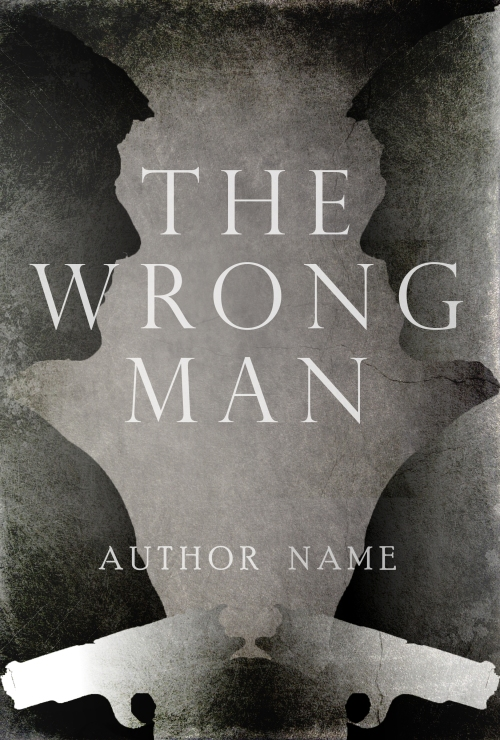 $60 - The Wrong Man