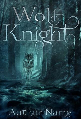 $99 - Wolf Knight